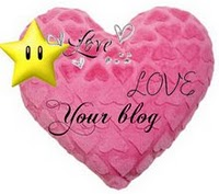 Selo Love Your Blog