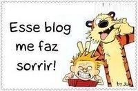 selo esse blog me faz sorrir