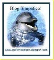 selo blog simpático